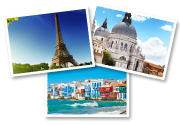 Europe Holiday Deals Cymax Coupon Codes - Europe package deals