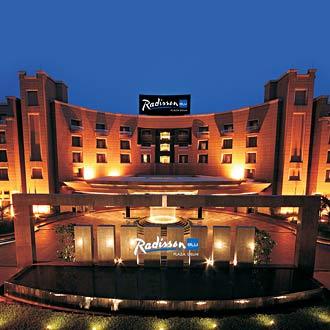 Udaipur Hotels 3 Star Travelguru Awards 2012...