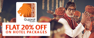 Navratri Packages