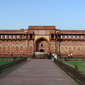 Agra - What to See