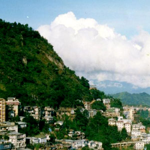 Aizawl - What to See