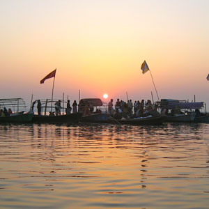 Allahabad - What to See