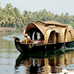 Alleppey - What to See
