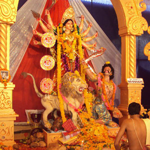 Bhubaneshwar - Festive Celebrations