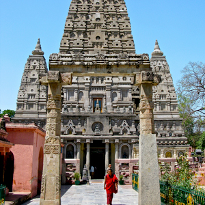 Bodhgaya - What to See