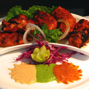 Chandigarh - Gourmet Feasts