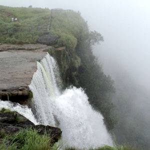 Cherrapunjee - What to See