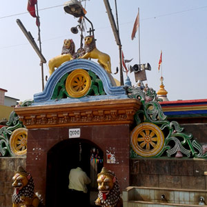 Cuttack - What to See