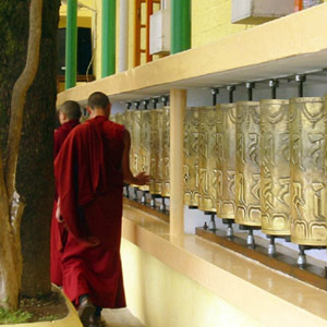 Dharamsala - What to See