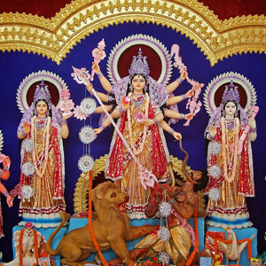 Durgapur - Festive Celebrations